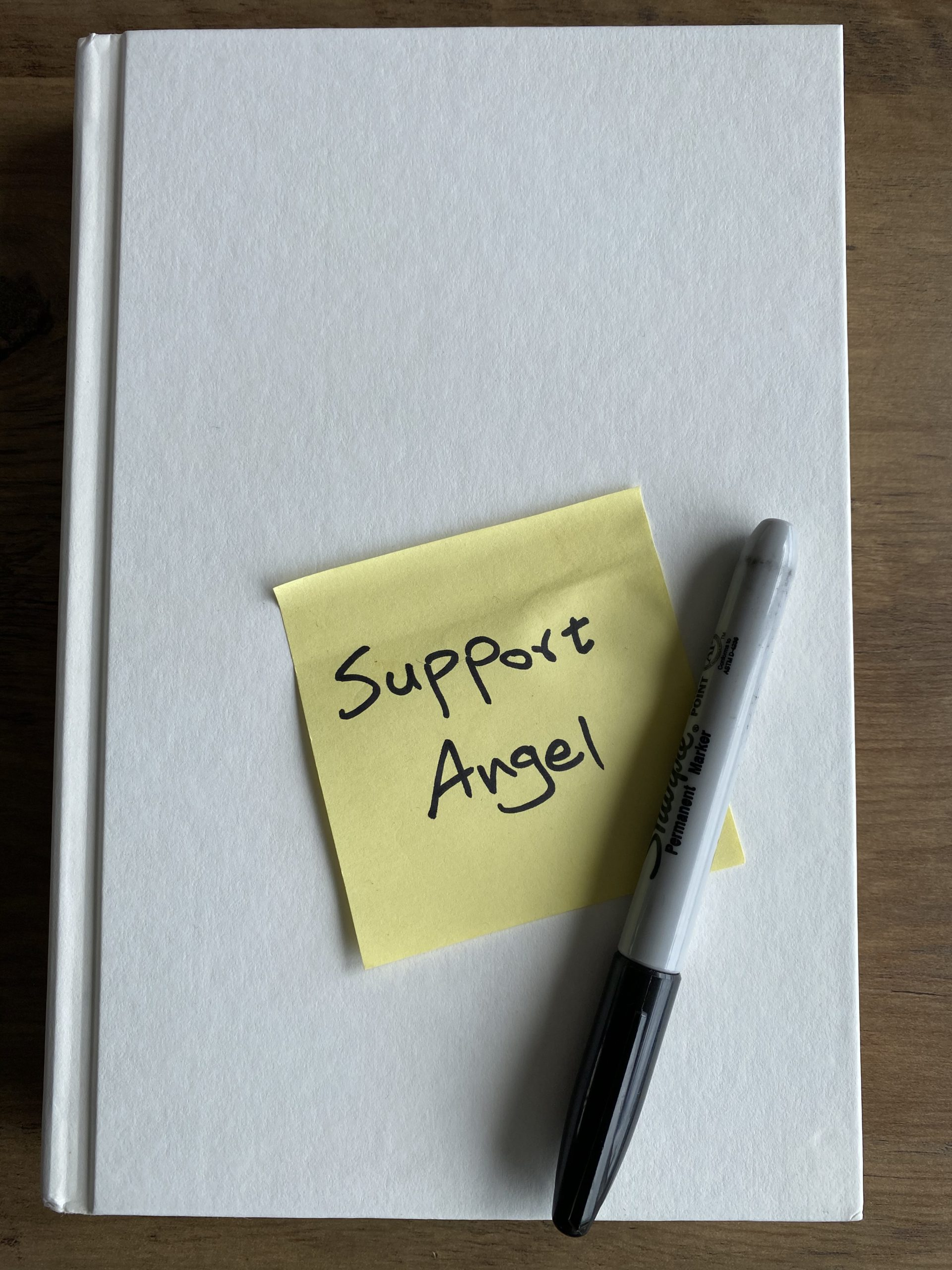Support Angel
